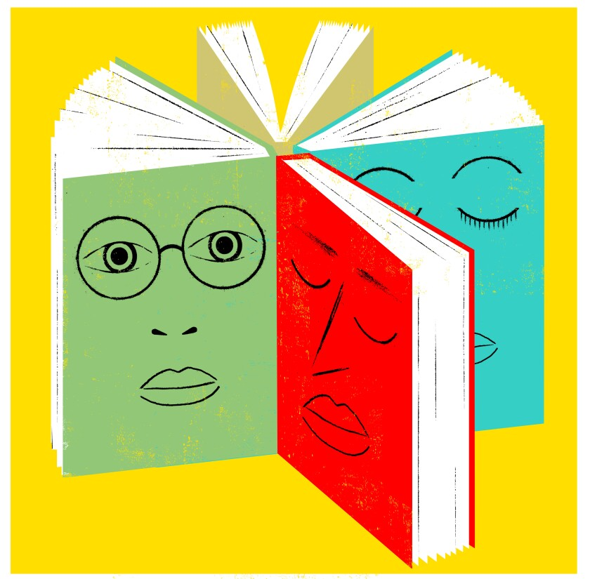 For the 10 to 12 participants who come together every week to discuss a work of literature, the Aphasia Book Club is a life-line.