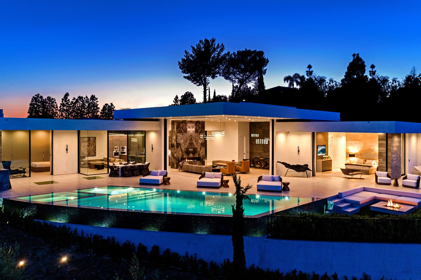 Home of the Week | Through the lens of luxury in Beverly Crest