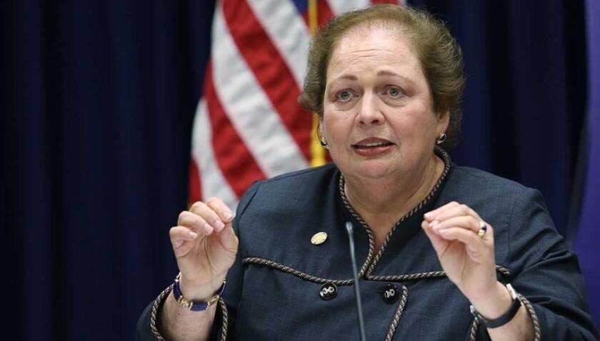 La secretaria de Estado adjunta en funciones para Latinoamérica, Mari Carmen Aponte, liderará la delegación de EE.UU. en la segunda ronda de diálogo sobre derechos humanos con Cuba que tendrá lugar en La Habana este viernes, indicó hoy el Gobierno estadounidense.