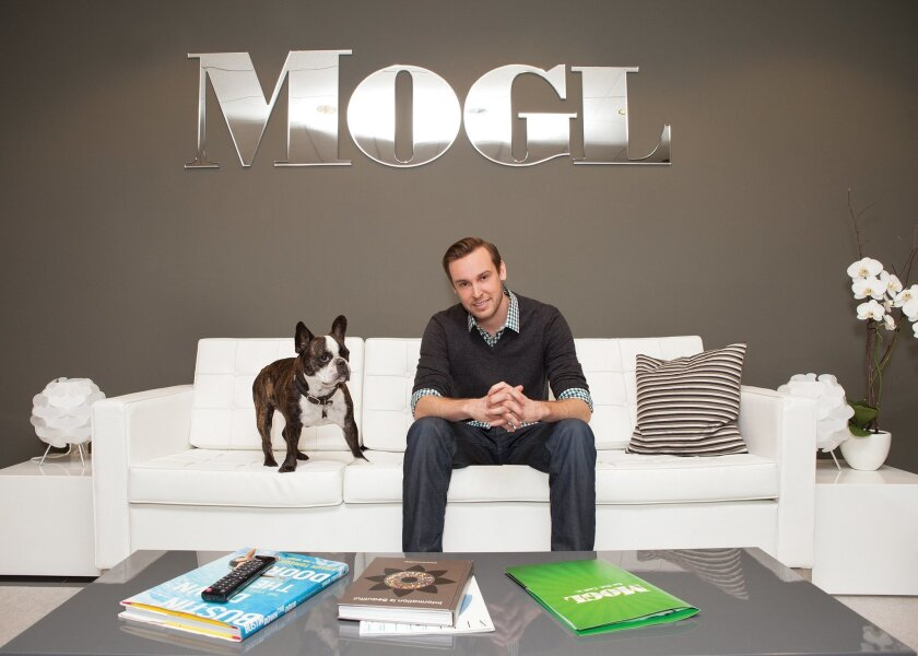 Mogl CEO Jon Carder said the company has signed up 30 firms for beta testing of its rewards platform.