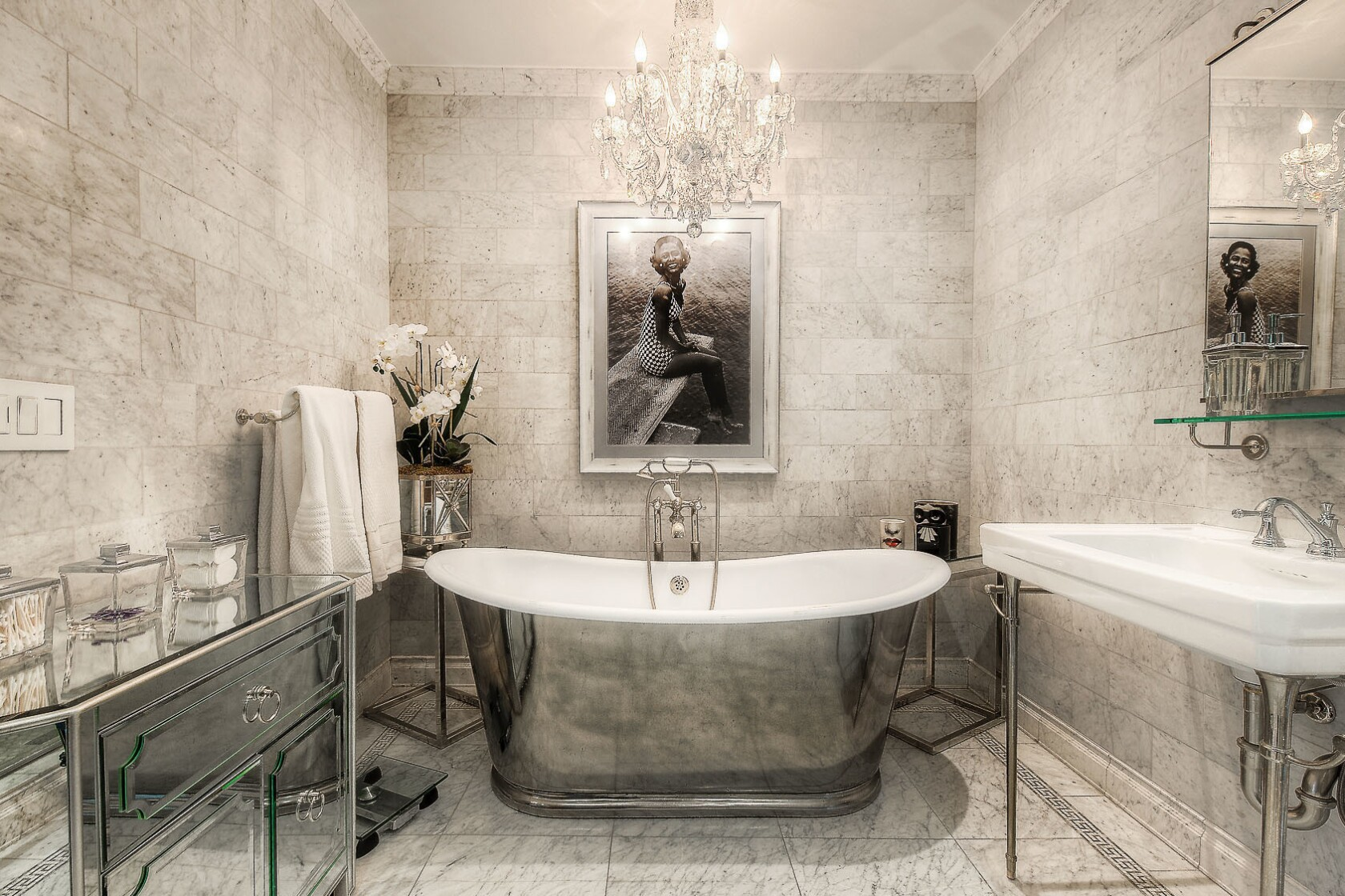 Now You Re Going To Want One Soaking Tubs Are The New Luxe