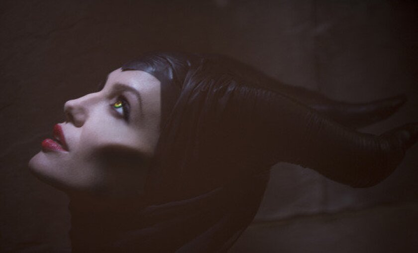 """Disney starts production of """"Maleficent"""" in London"""