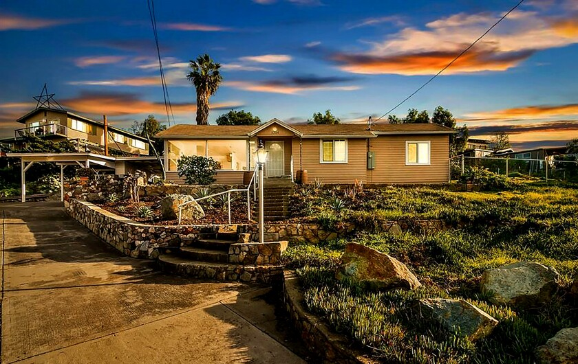 Hot Property | What $500,000 buys right now in three San Diego County communities