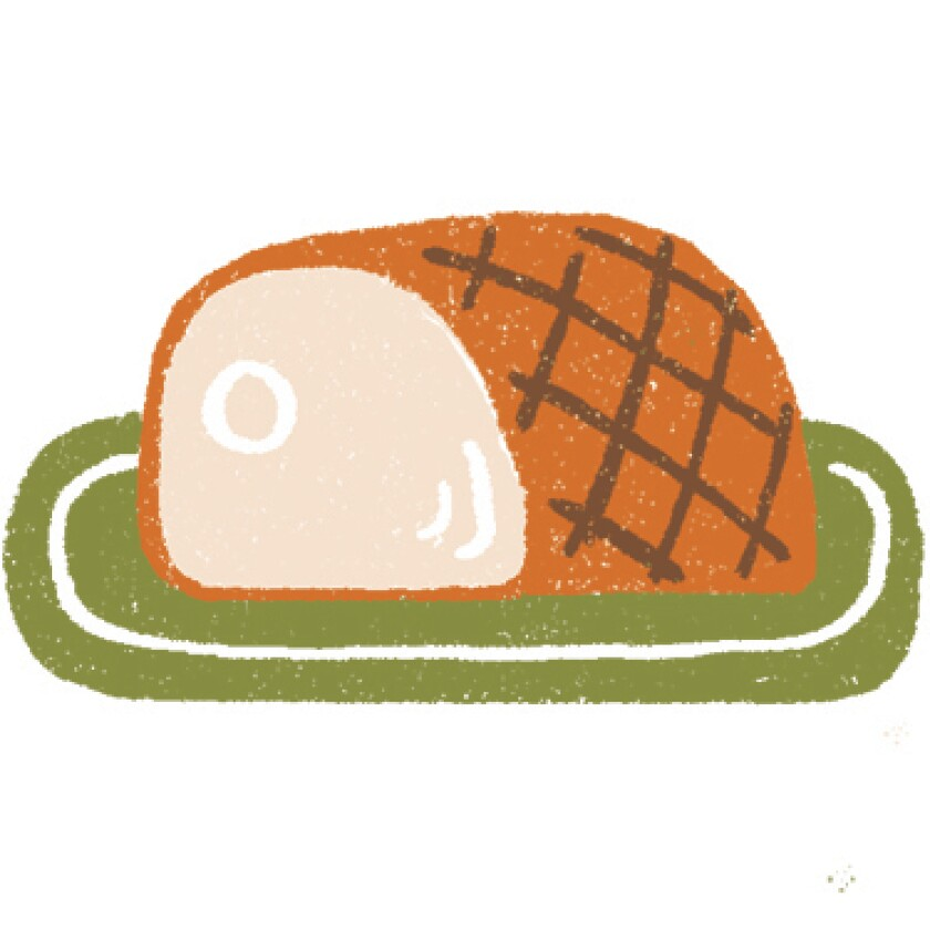 Thanksgiving power rankings: ham