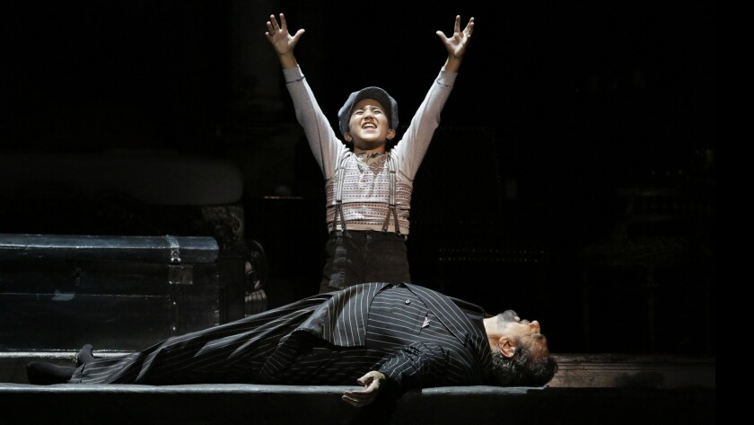 L.A. Opera