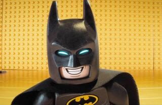 'The Lego Batman Movie' review: Best Batman movie since 'The Dark Knight'