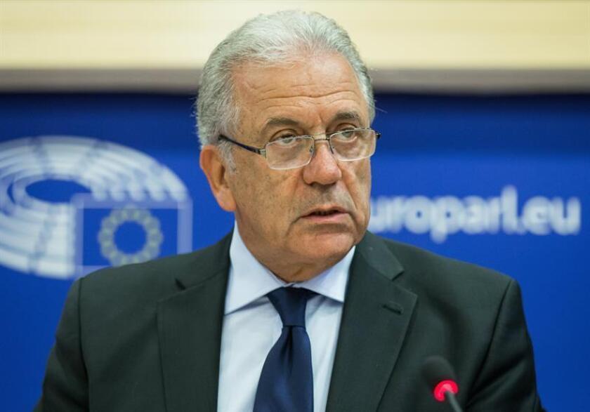 UE no adoptará medidas de seguridad en aeropuertos a expensas de la movilidad