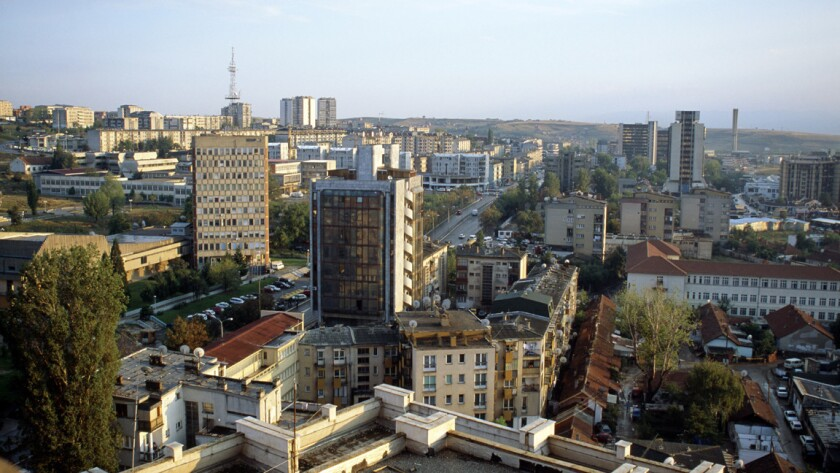 Pristina is the capital and the largest city of Kosovo, and the air gateway to the country.