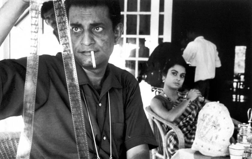 Satyajit Ray Essay