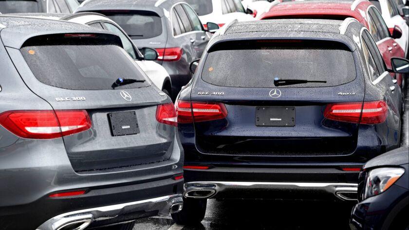 GERMANY-EU-ECONOMY-AUTOMOBILE-INVESTIGATION