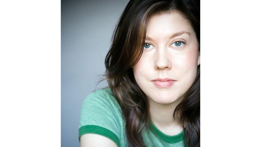 Maureen Johson