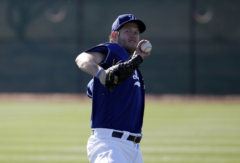 Clayton Kershaw is the best pitcher in baseball.
