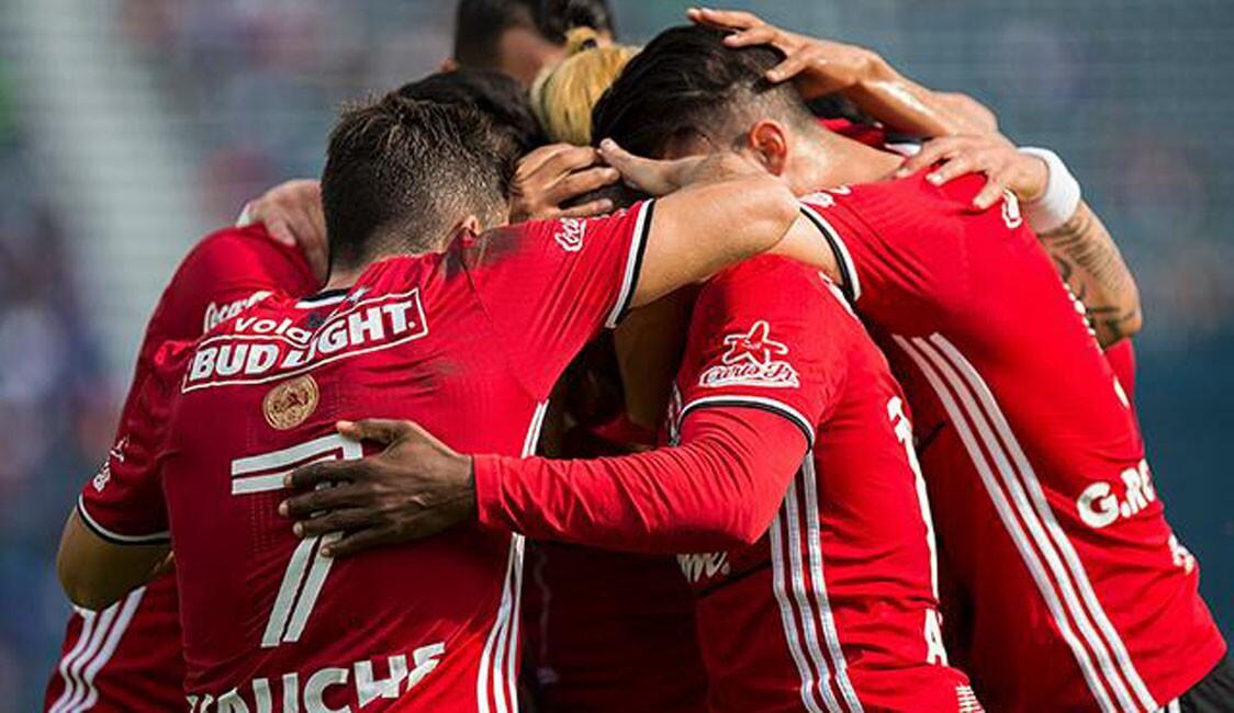 Apertura 2016: Cruz Azul 1-2 Tijuana