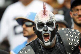 Video letters to the editor - San Diego Raiders