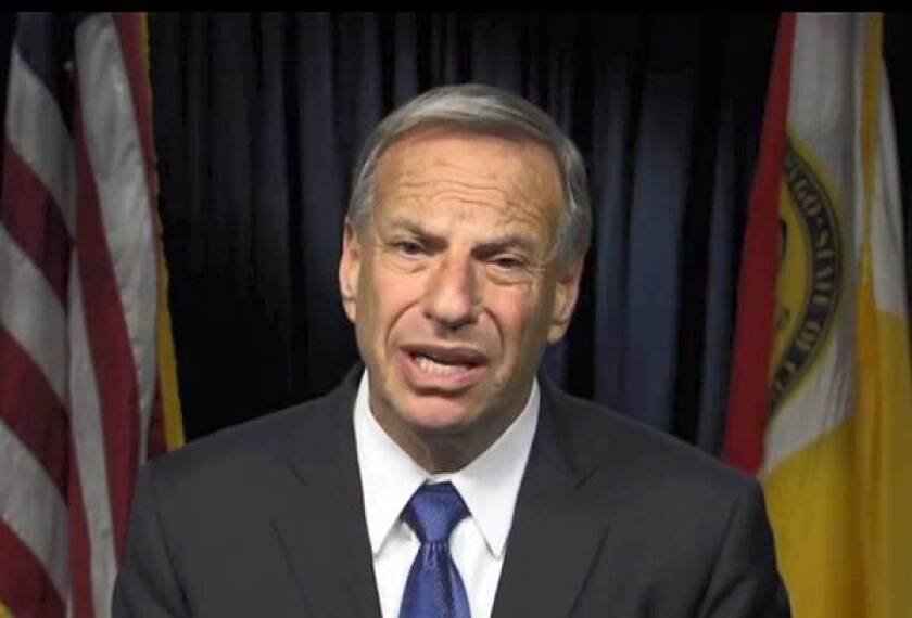 """San Diego Mayor Bob Filner has rejected calls from prominent former supporters to resign, but he apologized for mistreating women, saying, """"I need help."""""""
