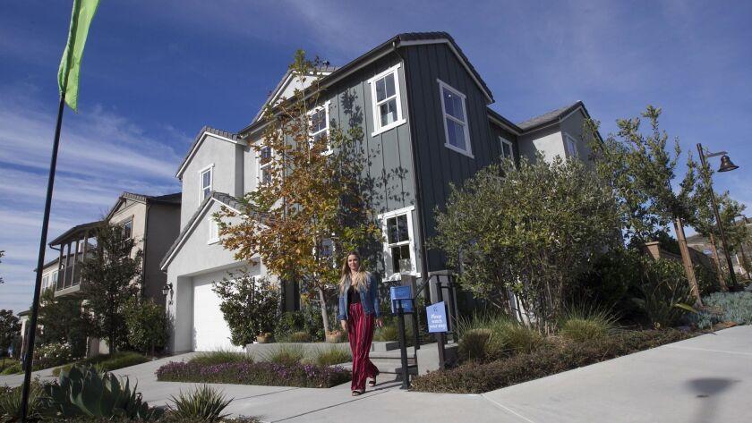 single family housing