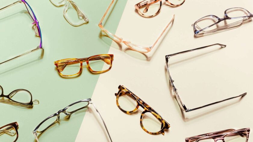 df3bf1bb0f07 Looking for new glasses? These companies are focused on disrupting ...