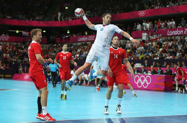 Men's handball