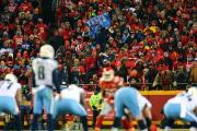 AFC wild-card round affirms Chargers* underachieved