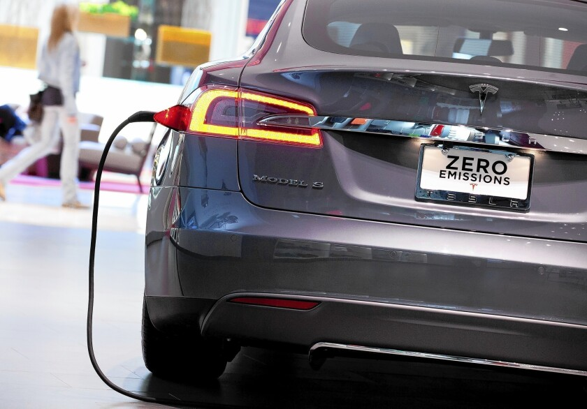 Have Tesla sales topped out? Automaker needs a cheaper model