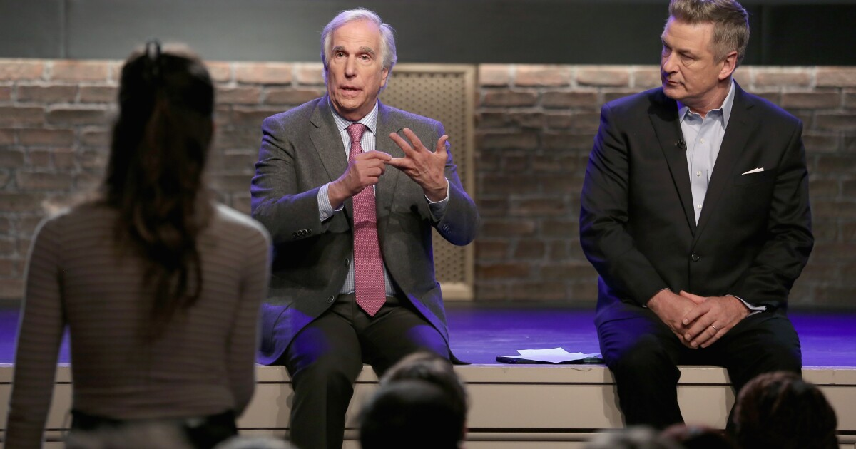 On the return of 'Inside the Actors Studio,' and the art of talking about craft