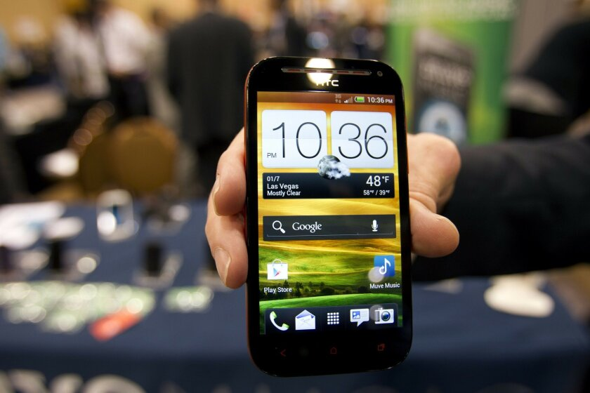Leap Wireless has expanded its device line-up to include more smart phones