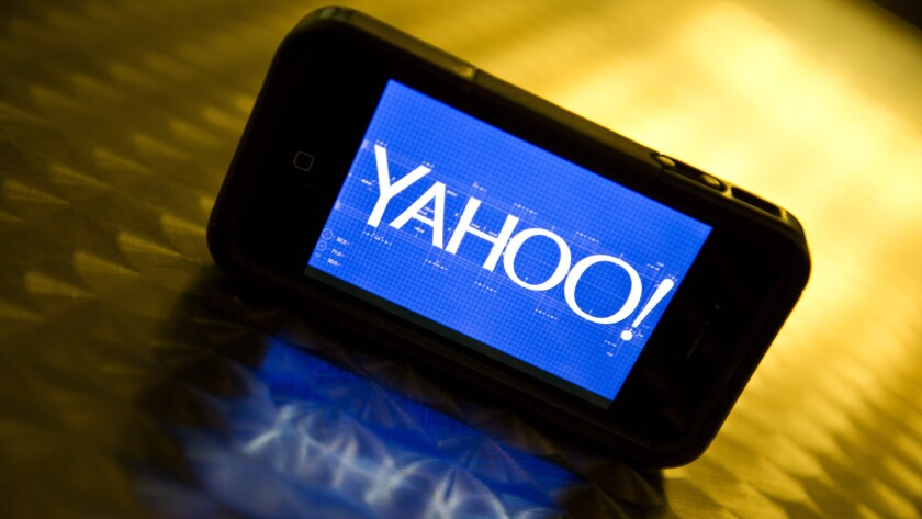 Yahoo's reported its third financial quarter earnings, but investors wanted to know about its Verizon deal.