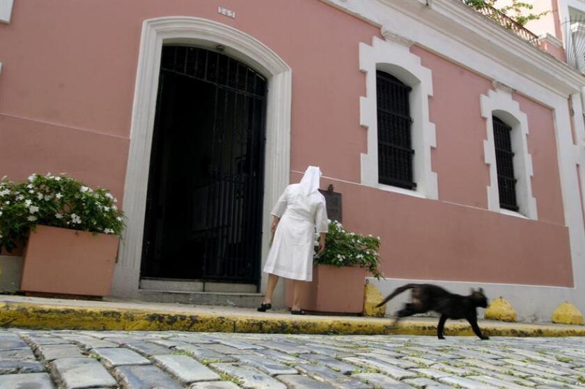 Instituto de Cultura de Puerto Rico multará a propietaria de viejo edificio por daño a vidriera