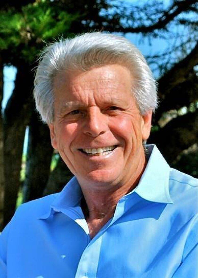 Councilman Al Corti