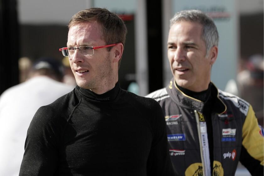 IndyCar-Cruel Business Auto Racing