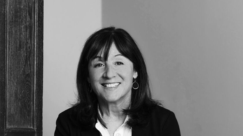 """Author photo of Jane Mayer of the book """"Dark Money: The Hidden History of the Billionaires Behind th"""