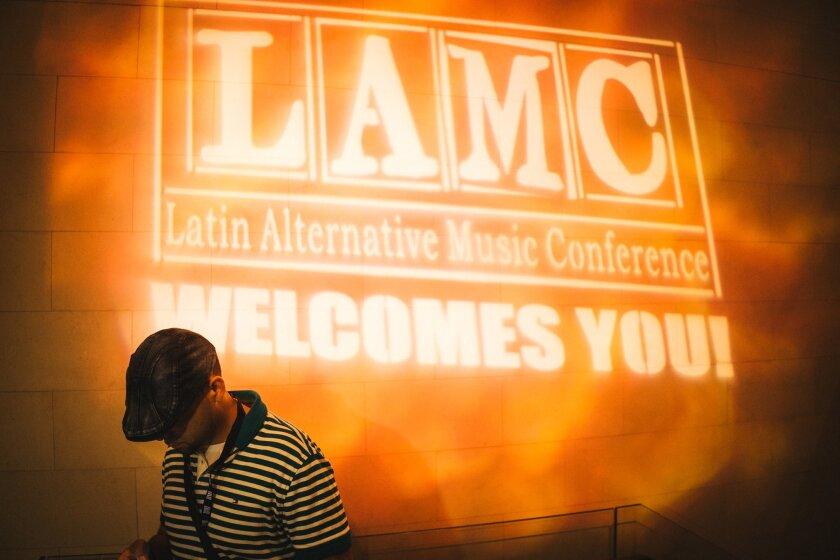 Una imagen proveniente de una de las celebraciones anteriores de la conferencia.