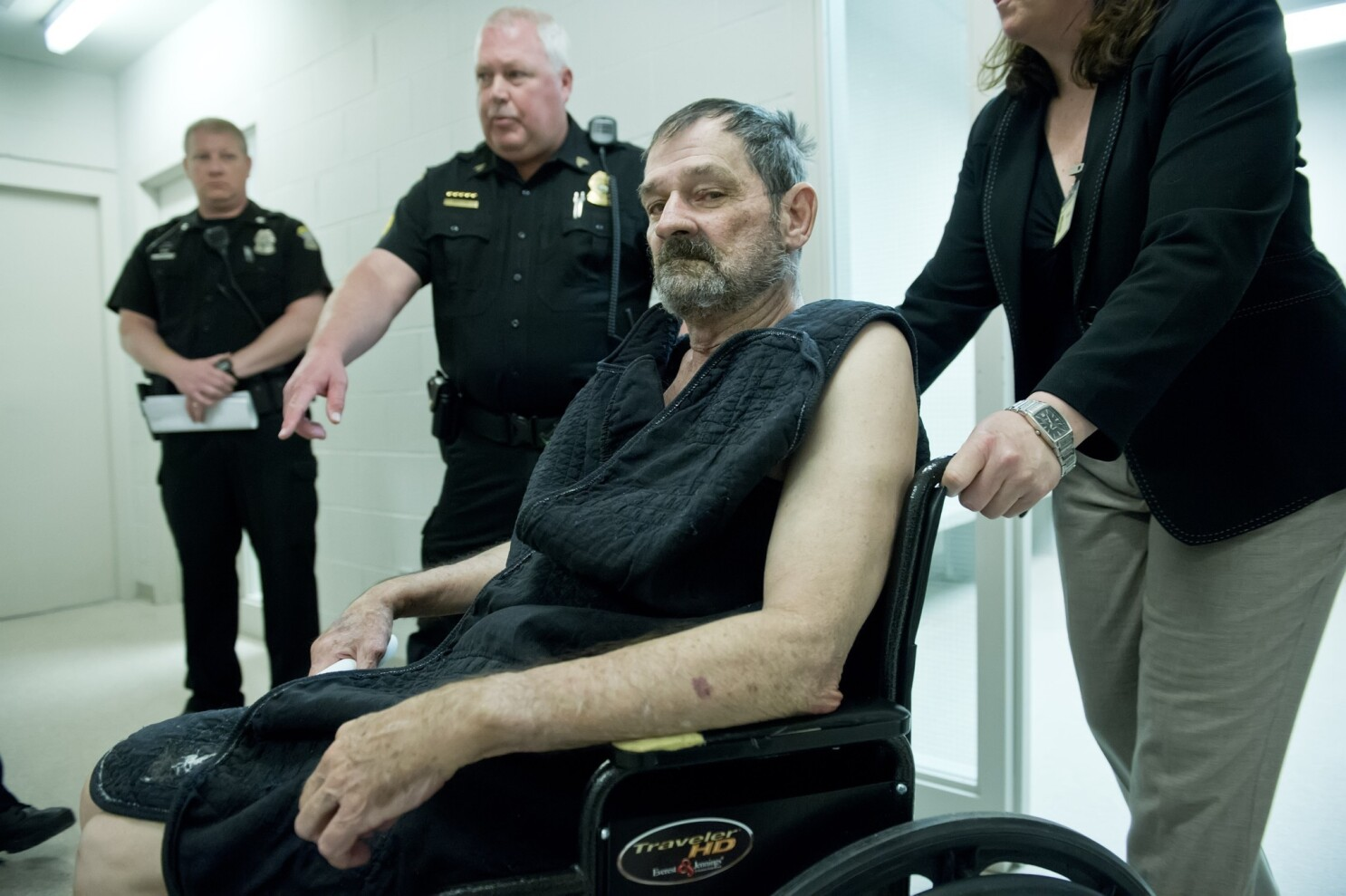 Jury Recommends Death Penalty For White Supremacist Who Killed 3 At Kansas Jewish Sites Los Angeles Times