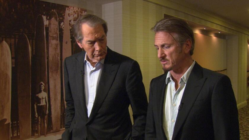 Niega Sean Penn querer lucrar con película sobre Joaquín 'El Chapo' Guzmán