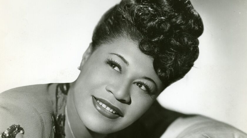 Ella Fitzgerald's five classic albums of songs by George & Ira Gershwin are featured in a new, all-vinyl records box set.