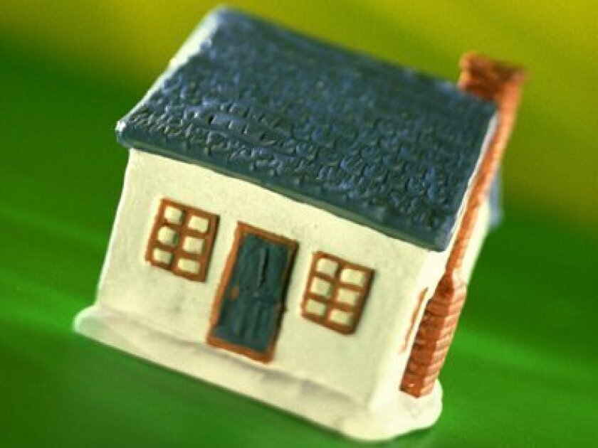 Be realistic on possible downsizing