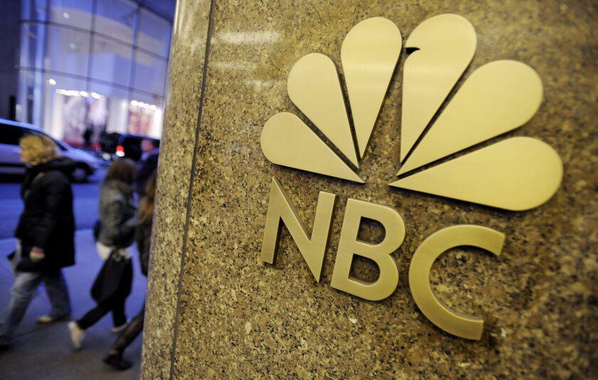 COMCAST ANUNCIA LA COMPRA A GENERAL ELECTRIC DEL 51% DE NBC
