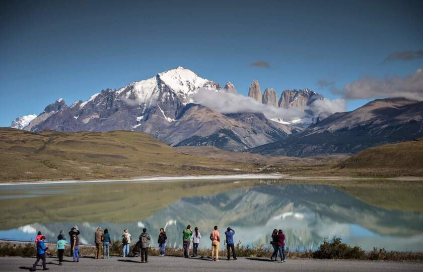 FILES-CHILE-PATAGONIA-PARKS ROUTE