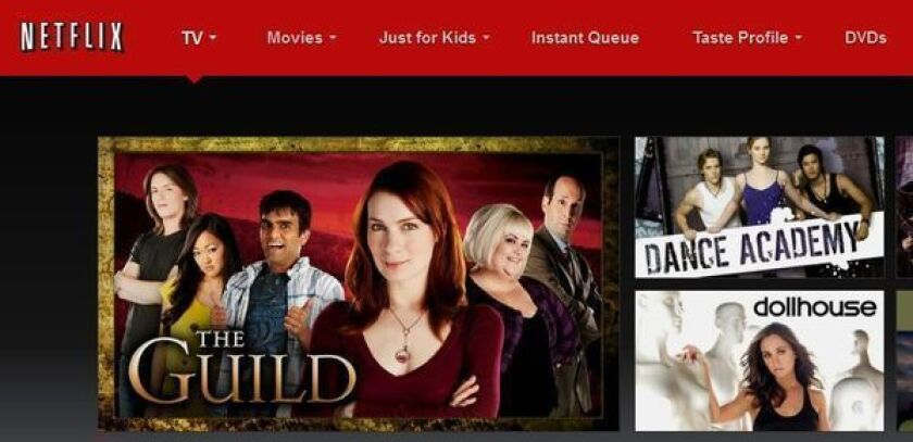 Netflix takes Disney pay-TV rights from Starz