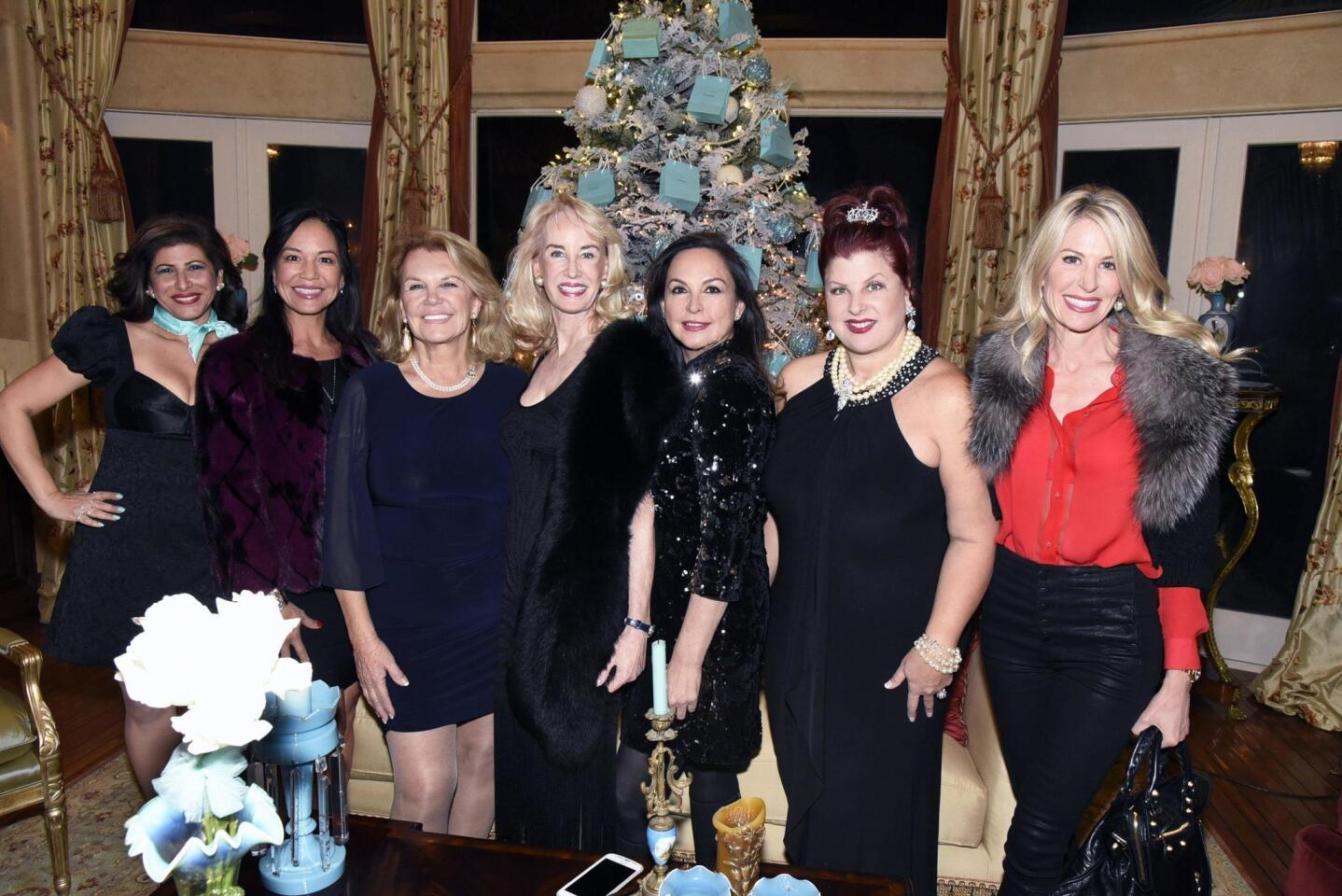 'Holidays at Tiffany's' event benefits Miracle Babies