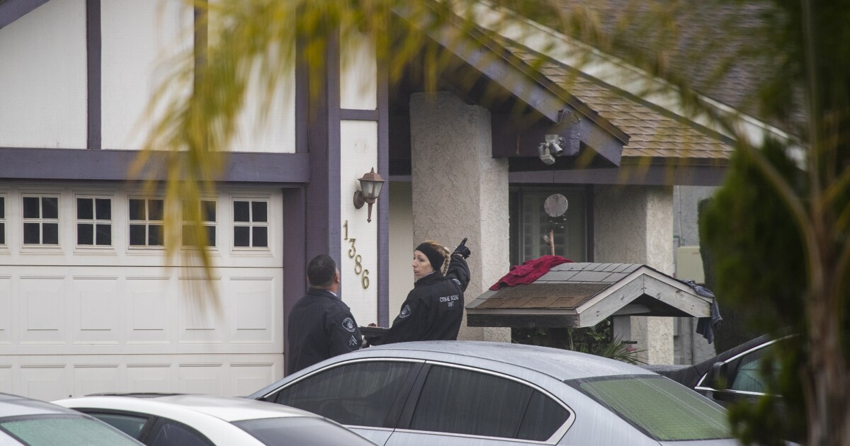 Δύο παιδιά και μια κομητεία επιτηρητής σκοτώθηκαν στη σκοποβολή στο Οντάριο σπίτι