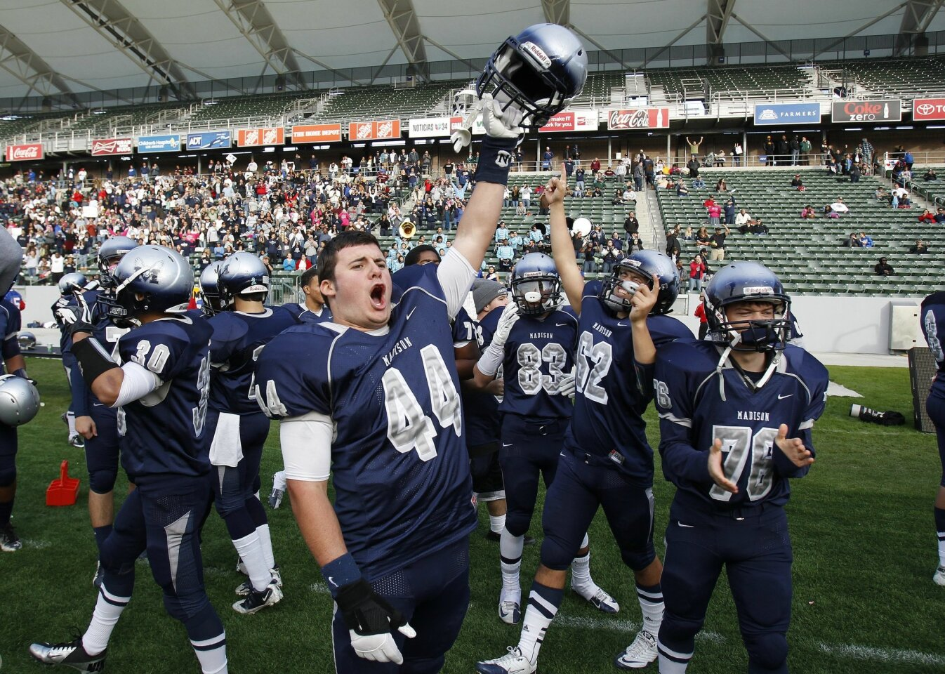 CIF Division III State Championship