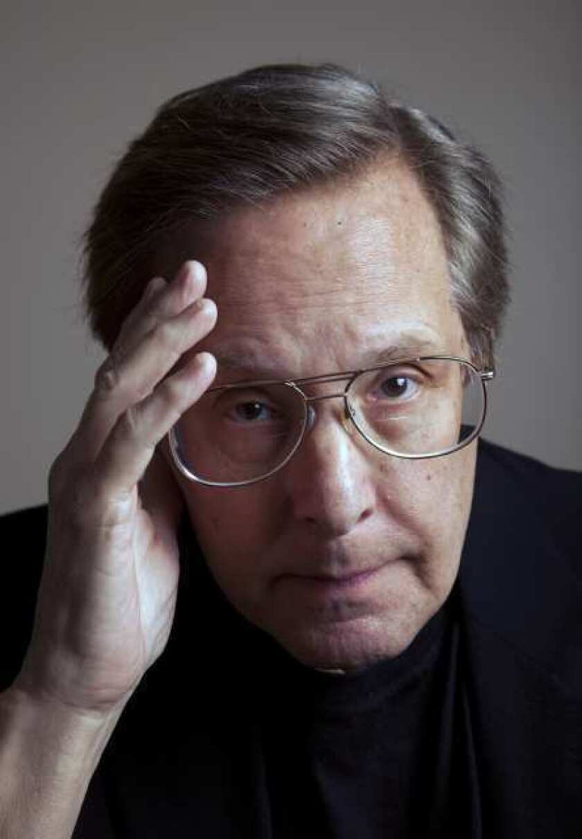 William Friedkin: Technology is creating more opportunities than ever