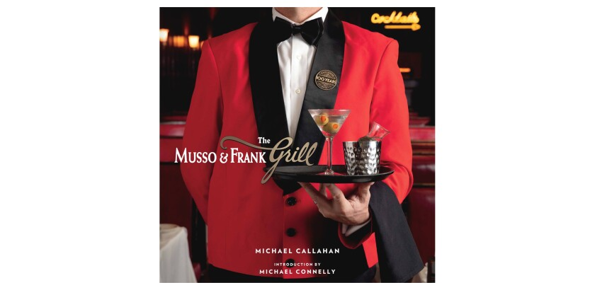 Mussso and Frank Grill