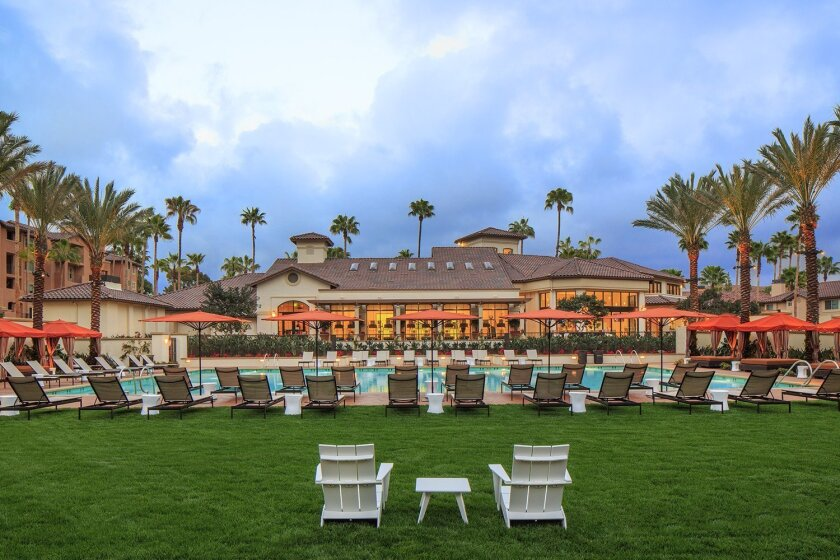New amenities include a lagoon-style pool and lap pool with great lawn.