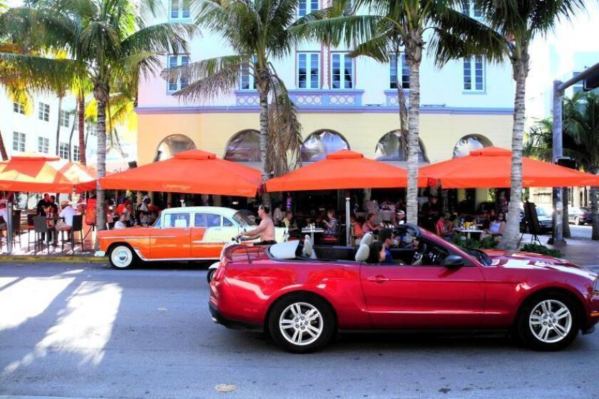 """Miami Beach quiere mandar """"clientes misteriosos"""" para atajar el abuso de precios"""