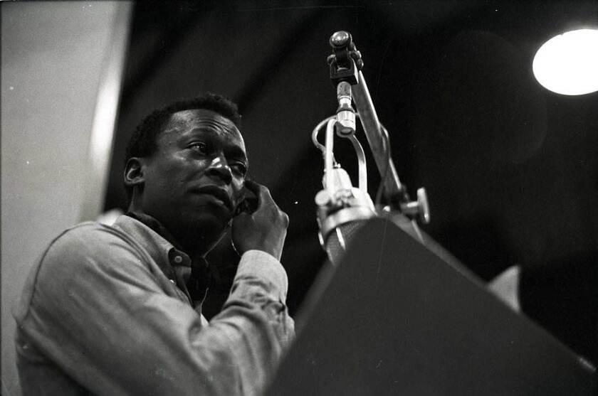 "Miles Davis, ""Miles Davis: Birth of the Cool."""
