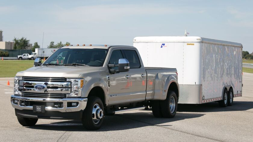 Cheap Diesel Trucks >> Ford Rigged Diesel Trucks To Beat Emissions Tests Lawsuit