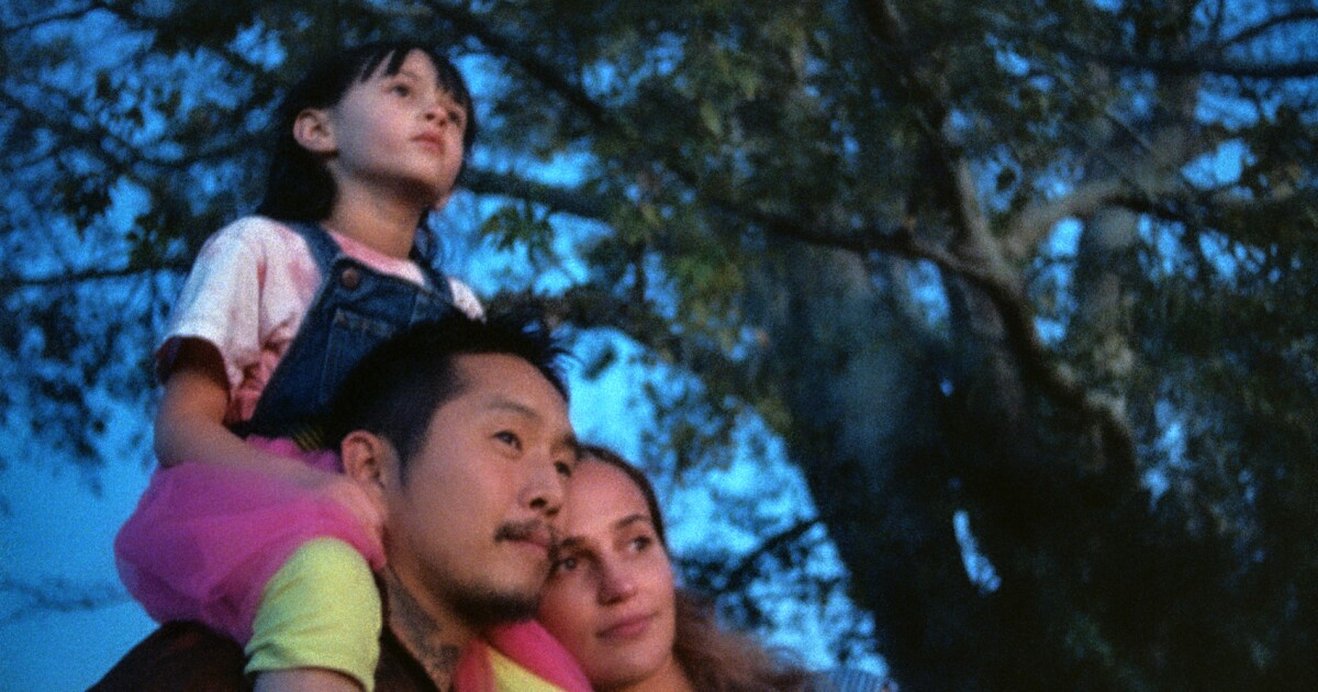 Review: Tempestuous 'Blue Bayou' lays bare a Korean American immigrant's nightmare