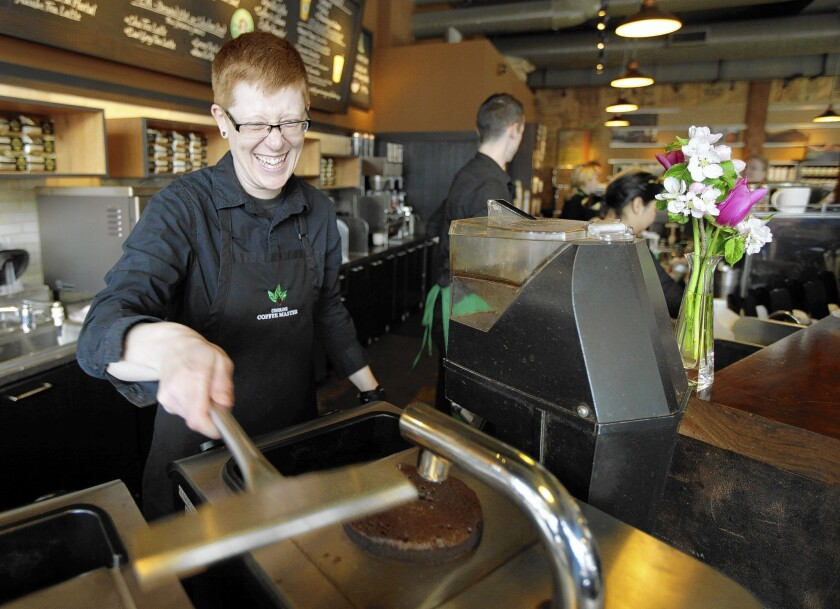 Starbucks serves up tuition assistance
